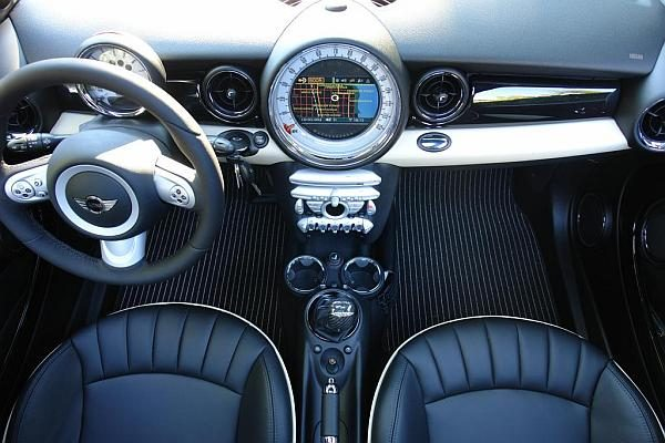 mini cooper polskie menu spolszczenie t umaczenie. Black Bedroom Furniture Sets. Home Design Ideas