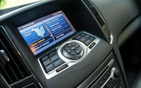 Nissan Polskie Menu Spolszczenie Tłumaczenie Nawigacji