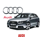 Audi - Polskie menu, aktualizacja nawigacji