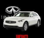 Infinity – Polskie menu, aktualizacja nawigacji