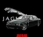 Jaguar – Polskie menu, aktualizacja nawigacji