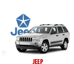 Jeep – Polskie menu, aktualizacja nawigacji