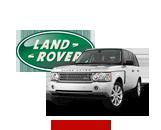 Land Rover – Polskie menu, aktualizacja nawigacji