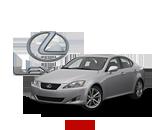 Lexus – Polskie menu, aktualizacja nawigacji