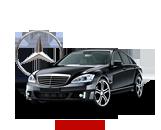 Mercedes – Polskie menu, aktualizacja nawigacji