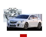 Opel – Polskie menu, aktualizacja nawigacji