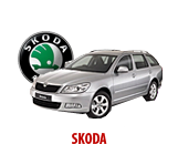 Skoda – Polskie menu, aktualizacja nawigacji